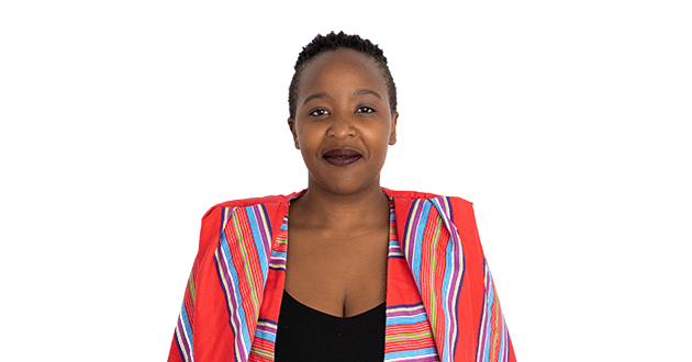 a day in the life of kholofelo mocheke, business intelligence business analyst