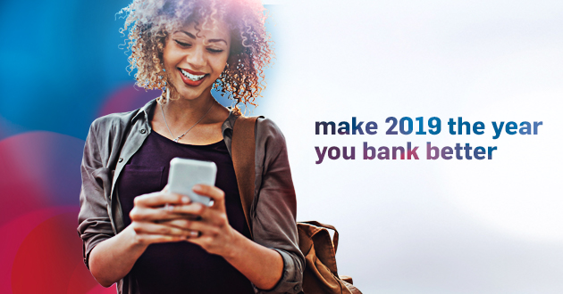 bank better in 2019