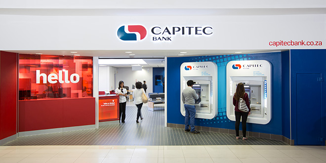 capitec rated world's best bank