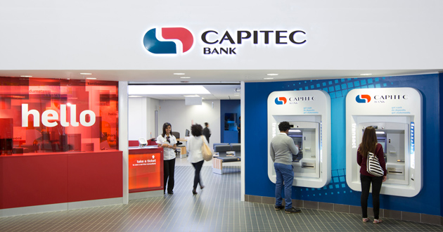 Capitec Bank Responds Quickly And Strongly Refutes Viceroy Claims Media Centre Capitec Bank