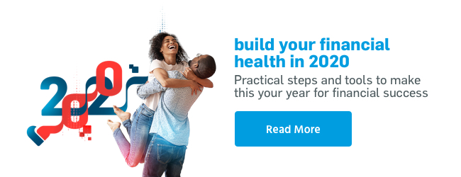 Build your financial health in 2020